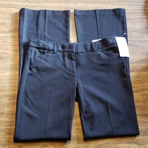 NTW Black Slacks
